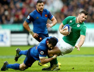 Six Nations Breakdown: Ireland lack attacking spark while Scotland fail to hold nerve