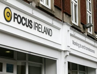 Focus Ireland calls for referendum to put 'right to a home' in Constitution