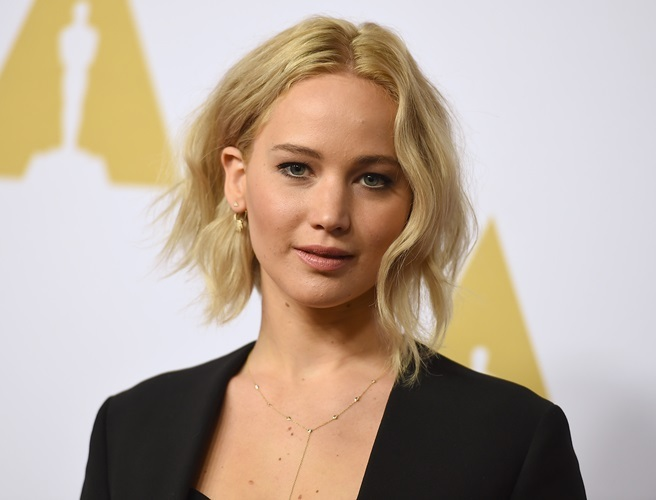 Jennifer Lawrence, Kentucky, Children's Hospital