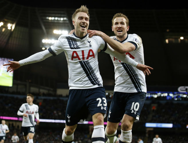Sunday Night Wrap Up: Spurs march on while Villa really are just awful