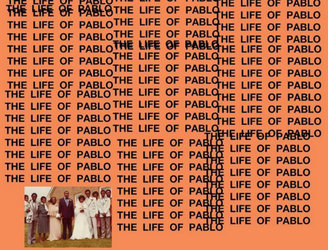 "Kanye West's album ""The Life Of Pablo"" has been illegally downloaded over 500,000 times"