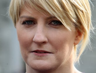 Averil Power talks getting penalty points, Miriam Lord and booting Enda out