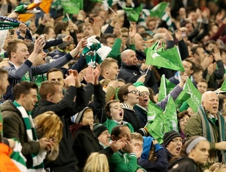 Glimmer of hope as FAI detail how fans who missed out can still get Euros tickets