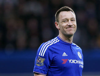 "John Terry says he's ""gutted"" to suffer injury setback for Chelsea ahead of PSG clash"