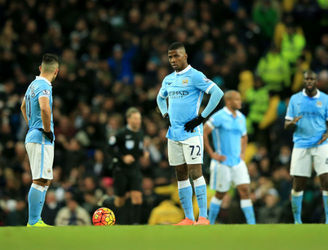 "Pat Nevin: Man City could get ""nothing"" fighting on four fronts"