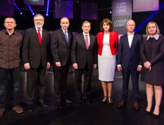 #RealityCheck: How did the seven leaders fare in the RTÉ Leaders' Debate?