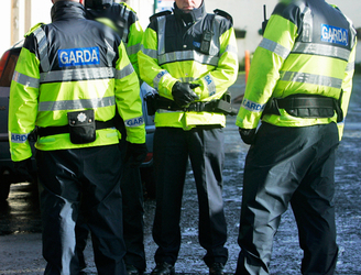 Review of garda working conditions gets underway