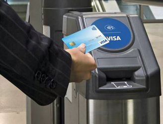 Ireland reaches milestone with contactless transactions