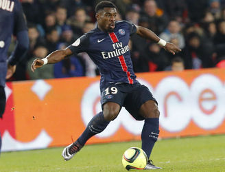 Will PSG overlook Serge Aurier's outburst thanks to his ability on the pitch?