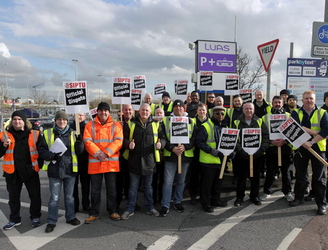 Luas operator and union apologise for 48-hour strike