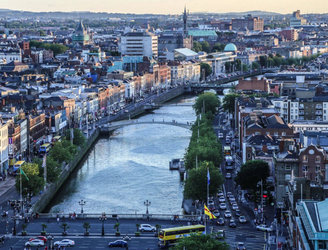 Should we allow 20 storey hotels in Dublin?
