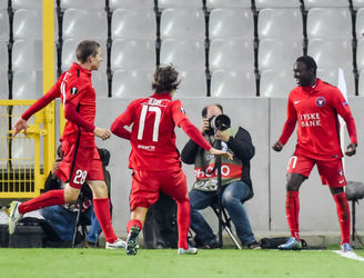 Who are FC Midtjylland?