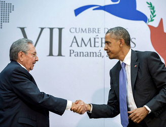 US President Obama confirms he will visit Cuba next month