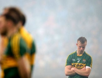 Kerry star Fionn Fitzgerald on how one's birth date affects elite athletes' progress