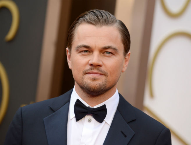 Leonardo DiCaprio cooperates with federal probe - and says he'll return any stolen funds