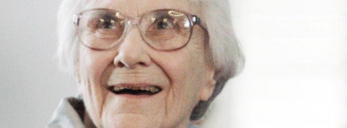 Harper Lee, author of To Kill a Mockingbird, dies age 89