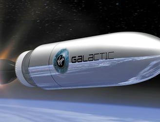 Affordable space travel not light years away