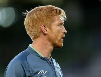 Paul McShane admits he'd be hugely disappointed if he doesn't make the Ireland squad for Euro 2016