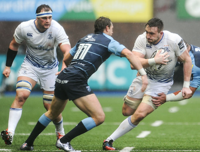 Pro12 Round-Up: Connacht and Leinster continue their winning ways