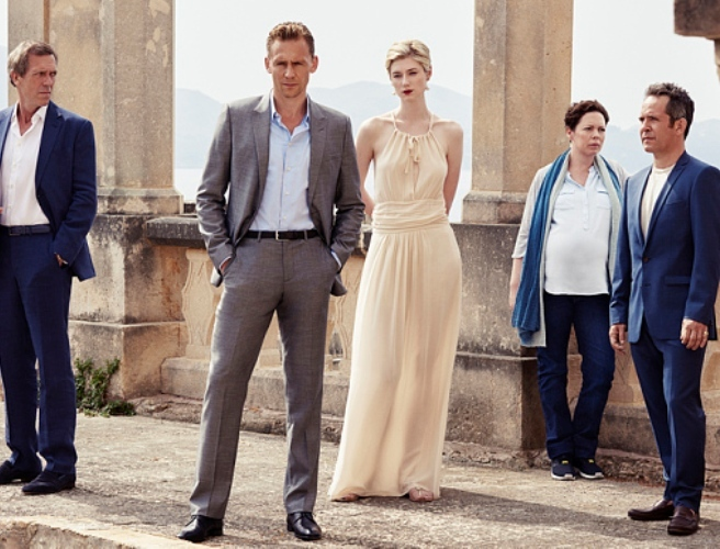 Best of the Box: Hello Mr Night Manager!