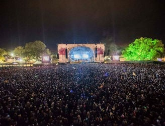 Electric Picnic: the entire line-up and schedule in one easy list