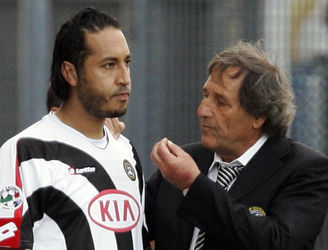 "Drugs, geopolitics and no talent: How Saadi Gaddafi ""made it"" in Serie A"