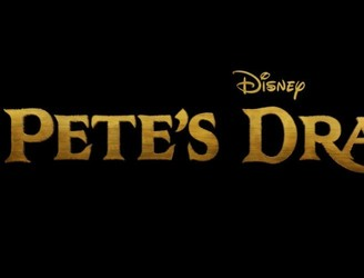 "WATCH: First teaser trailer for Disney's live-action adaptation of ""Pete's Dragon"""