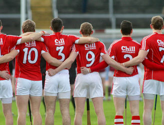 Cork want to be a tougher nut to crack, but have they got the players to do that?