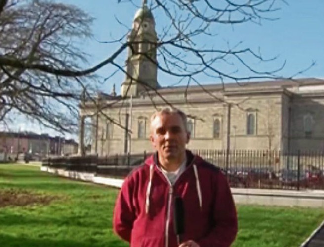 Longford based priest posts video on who to vote for in election and promptly goes viral