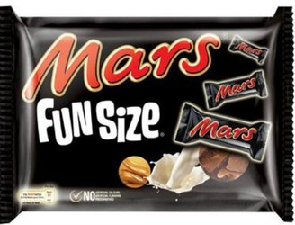 Mars products are recalled in Ireland and across Europe