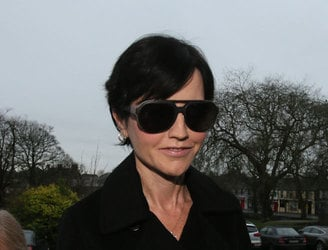 Cranberries singer Dolores O'Riordan gets €6,000 fine in lieu of jail sentence