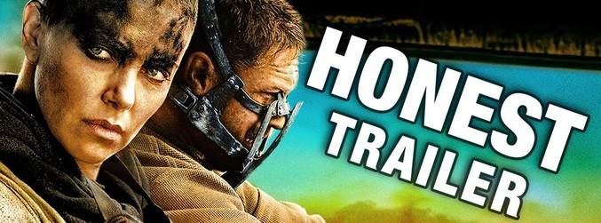 Honest Trailers, Screen Junkies, Oscars, Best Picture,