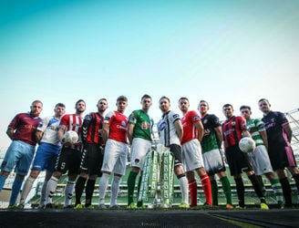 League of Ireland prize money increased ahead of new season