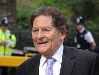 "Lord Nigel Lawson hopes Irish Republic realises its ""mistake"" and rejoins UK following Brexit"