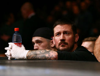 """We've never focused too heavily on opponents"" - John Kavanagh opens up about McGregor's rescheduled bout"