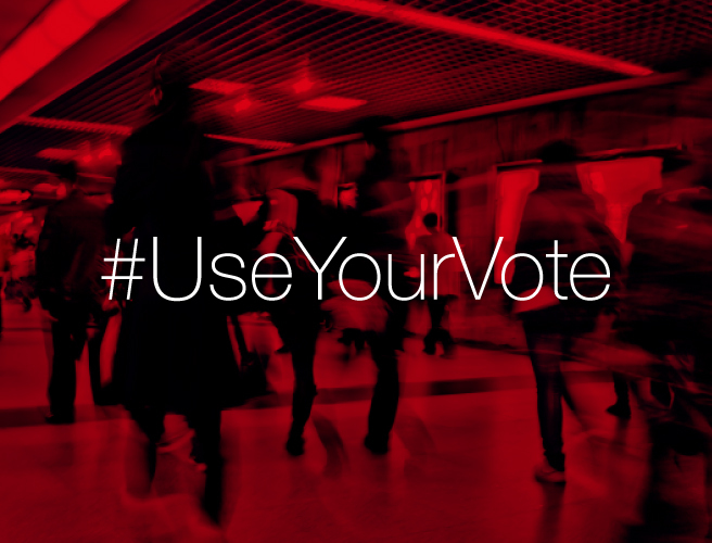 #UseYourVote: Here are the main things you need to know for polling day