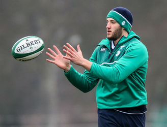 McCloskey and van der Flier to make Ireland debuts in Twickenham