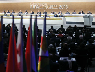 FIFA votes to introduce wide-ranging reforms in the organisation