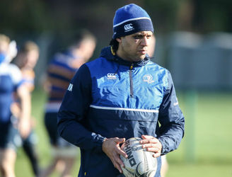 Leinster make wholesale changes ahead of Zebre encounter