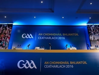 Motion to show all inter-county Championship games on free-to-air TV defeated at GAA Congress