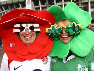 Six Nations As It Happened: England v Ireland