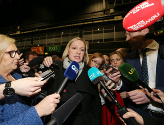 Renua could be finished before they got started as Creighton loses seat
