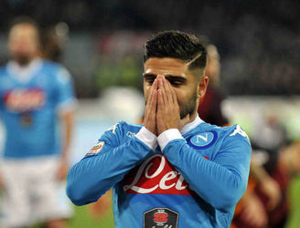 Napoli star held at gunpoint during robbery