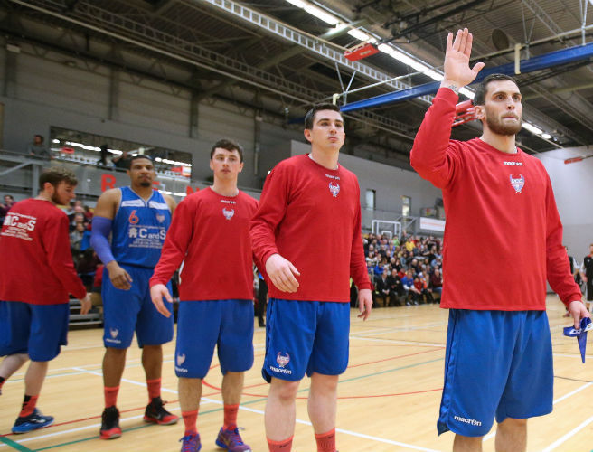UCC Demons put themselves second on all-time list after retaining Irish Premier League crown