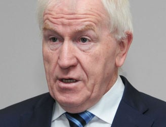 'FG/FF coalition the only option I can see' - Jimmy Deenihan