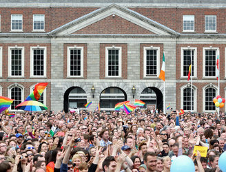What political parties should have learned from the Marriage Equality Referendum