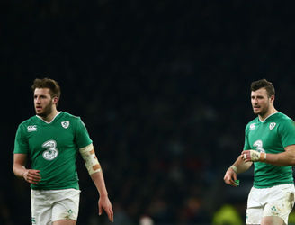 Brian O'Driscoll: Henshaw-McCloskey partnership deserving of another chance