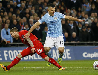 How Mignolet, Moreno and Milner summed up Liverpool's flaws against Manchester City