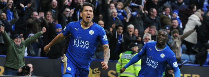 As It Happened: Leicester City v West Brom