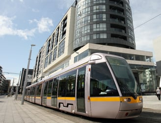 Luas drivers announce six more strike days in June